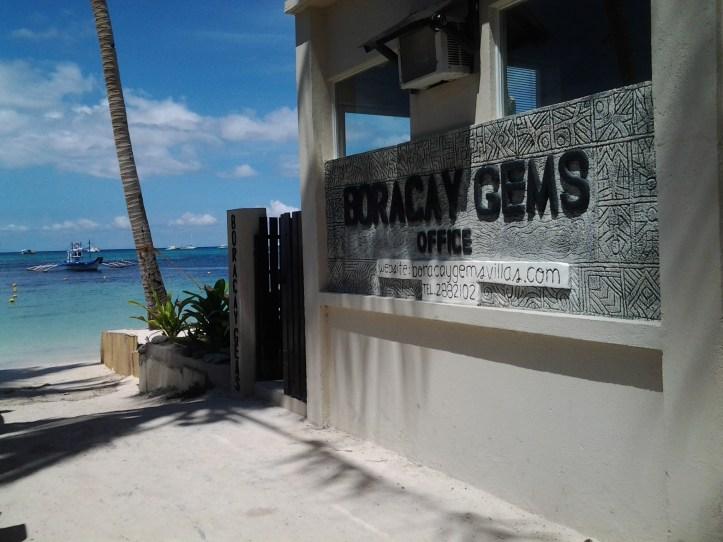Boracay Gems