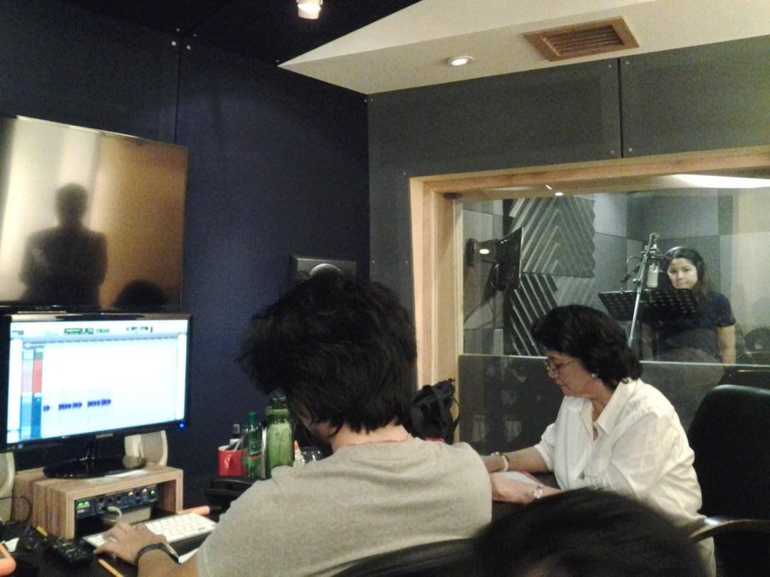 sound design studio sunrise